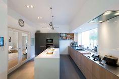 Keuken Design Maastricht : Bulthaup b3 keuken realisatie door de teekenschool maastricht www