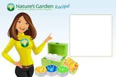 Sinus Relief Bath Bomb Recipe | Nature's Garden