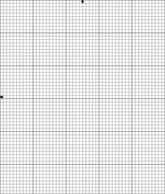 Thrilling Designing Your Own Cross Stitch Embroidery Patterns Ideas. Exhilarating Designing Your Own Cross Stitch Embroidery Patterns Ideas. Counted Cross Stitch Patterns, Cross Stitch Designs, Cross Stitch Embroidery, Paper Embroidery, Embroidery Patterns, Modern Embroidery, Knitting Graph Paper, Knitting Charts, Printable Graph Paper