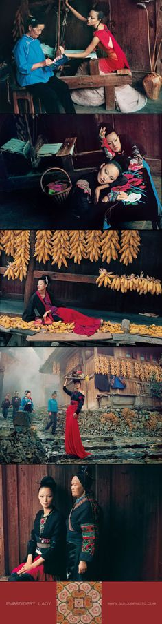 中国摄影史里独一无二的奇葩——孙郡(超多图) -- 全球摄影人档案 -- 传送门