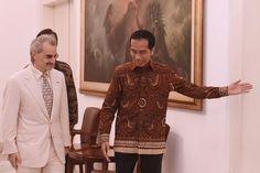 Pangeran Arab ingin tambah investasi di Indonesia