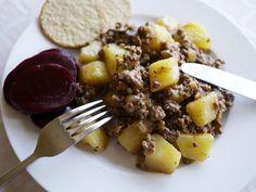 Scottish Comfort Food - Great British Chefs