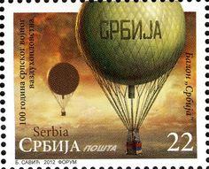 Serbia 2012