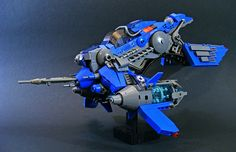 Tyrone SF-01 (Kingfisher) | Flickr - Photo Sharing!