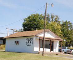 Bristow Oklahoma  http://route66jp.info Route 66 blog ; http://2441.blog54.fc2.com https://www.facebook.com/groups/529713950495809/
