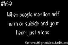 depressed depression suicidal suicide Personal self harm self hate cutter cutting cuts sh scars