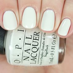 OPI It's In The Cloud | Spring 2016 SoftShades Collection | Peachy Polish