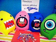 Concursante Tumix Edición Especial