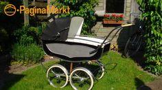 Pram Stroller, Baby Strollers, Vintage Pram, Prams, Retro, Children, Baby Prams, Boys, Pram Sets