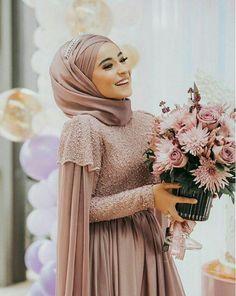 Hijab styles 734157176733138975 - Islamic Fashion, Muslim Fashion, Hijab Fashion, Hijab Style Source by Islamic Fashion, Muslim Fashion, Modest Fashion, Hijab Fashion, Fashion Dresses, Muslimah Wedding Dress, Muslim Wedding Dresses, Bridal Dresses, Bridesmaid Dresses