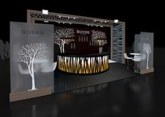 Exhibit 69 stand pinterest arquitectura ef mera for Arquitectura y diseno stands 8 pdf
