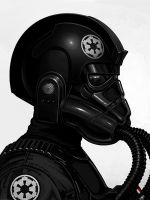 TIE Fighter pilot | Star Wars