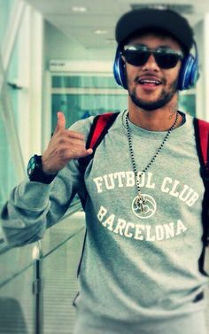 The spirit Neymar has is the best out of best ;)