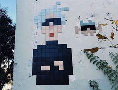 #streetart #andywharol #newyork