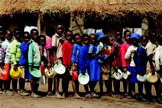 Singita, Africa