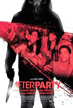 cover maniak!: Afterparty (2013)