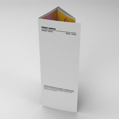 British Film Institute Brochure for Stanley Kubrick Exhibition