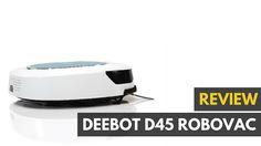 Deebot Smartphone and Homekit Using the Deebot Battery Be Careful of Wrap Up RatingThe best robot vacuum is what we all want. You've probably heard of iRobot. Vacuum Reviews, Gadget Review, Kit Homes, Robot, Vacuums, Flooring, Robotics, Hardwood Floor
