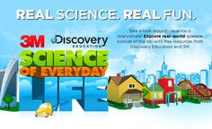 Project Based Learning: Middle School Science