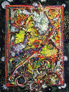 Miguel von Dangel - Así en la tierra como en el cielo, 2008