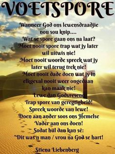 VOETSPORE Prayer Verses, Prayer Quotes, Scripture Verses, Bible Verses Quotes, Scriptures, Christian Messages, Christian Quotes, Afrikaanse Quotes, Spiritual Prayers