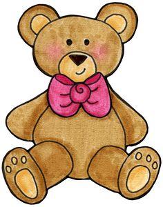 teddy bear clip art teddy bear xmas christmas svg clip arts rh pinterest com teddy bear clip art sets teddy bear clip art sets
