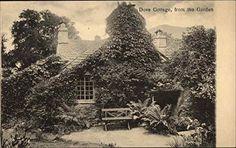Dove Cottage from the Garden Grasmere, England Original V... https://www.amazon.com/dp/B00P9LIZ8Y/ref=cm_sw_r_pi_dp_x_3HFbzbSHVXF2C