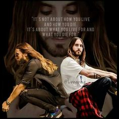 Jared quote