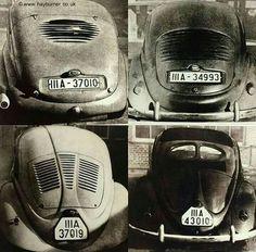 volkswagon beetle beginnings Wolkswagen Van, Van Vw, Vw Beach, Auto Volkswagen, Vw Camping, Automobile, Kdf Wagen, Vw Classic, Vw Vintage