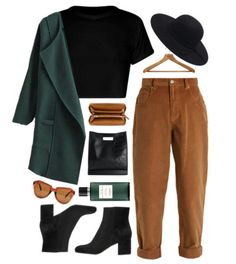 Outfit Elegantes Juveniles Casuales _ Outfit Elegantes Juveniles - My CMS Outfits With Hats, Mode Outfits, Trendy Outfits, Fall Outfits, Fashion Outfits, Teenage Outfits, Ankara Fashion, Fashion Clothes, Earthy Outfits