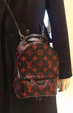 e66d74180d5d Louis Vuitton Backpack M41457 Lv Handbags