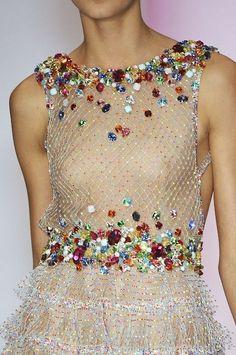 colorful sparkle