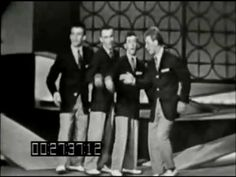 Dion & The Belmonts I Wonder Why 1958