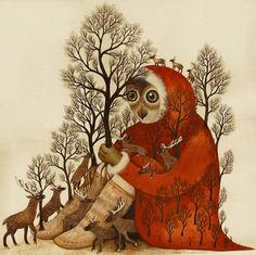 Reindeer Games | shelleysdavies.com