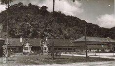 RAMC Cameron Highlands 1952
