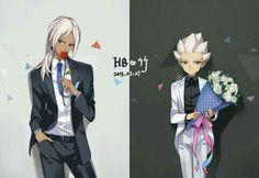 Shiro, Inazuma Eleven Axel, Litle Boy, Cartoon Boy, Play Soccer, Best Series, Mystic Messenger, Book Art, Anime Art