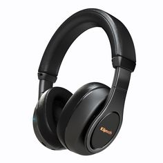 Klipsch Reference Over-Ear Bluetooth headphones combine audiophile sound and long-lasting comfort at a premium price. Place your order for free shipping.