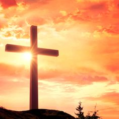 Bible Prophecies Are Fulfilled: Lord Jesus Has Already Come Cross Wallpaper, Wallpaper Earth, Cross Pictures, Jesus Pictures, Religious Images, Religious Cross, Worship Backgrounds, Bible Verse For Today, Work For The Lord
