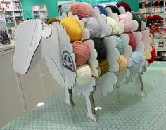 ¡Tenemos nueva incorporación en la mercería!    #lanas #DMC #woolly #chivina #tricot #tejer #novedades #merceríacreativa #merceríaonline