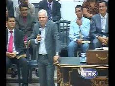 """Pr Cláudio Duarte """"TRANSAR COM CAMISINHA E PECADO"""" - YouTube"""