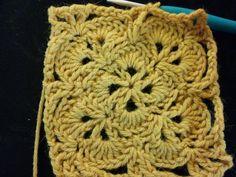 Ravelry: Beautiful Shells Blanket by Lahoma Nally-Kaye
