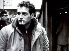 Paul Newman's style