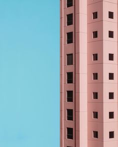 Stunning Minimalist and Abstract Architectural iPhoneography by Marcus Cederberg #inspiration #photography