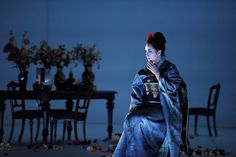 Michael Levine, Madama Butterfly   Scenography Today Stages Of A Butterfly, Madame Butterfly, Story Setting, Butterfly Design, Set Design, Ted, Opera, Musicals, Concert