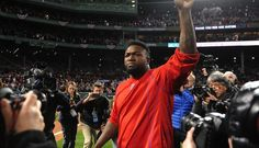 David Ortiz never let his injury slow down the last four years of his career. (Greg M. Cooper/ USA Today Sports)