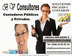 BV Consultores Costa Rica: A través de un diagnóstico fiscal, detectamos área...