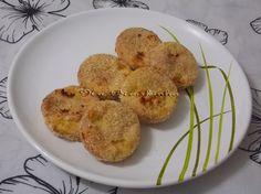 Nuggets Caseiro de Frango - Na Biroskinha