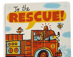 "Check out new work on my @Behance portfolio: ""To the Rescue - board book"" http://be.net/gallery/31656953/To-the-Rescue-board-book"