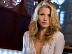 Pretty Ali Larter ...  Delectable Beauty...   Larter appeared in Glamour along with fellow actresses Rachel Bilson and Diane Lane in 2007.