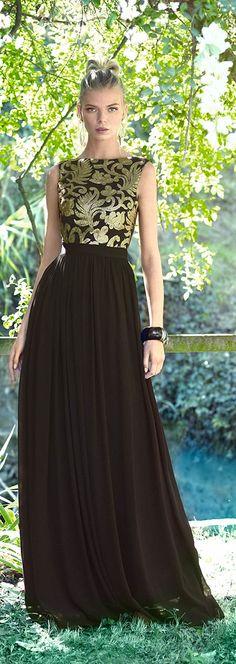 Trendy ideas for dress party gold gowns Gala Dresses, Dressy Dresses, Elegant Dresses, Beautiful Dresses, Special Occasion Dresses, Dress Skirt, Evening Dresses, Party Dress, Fashion Dresses